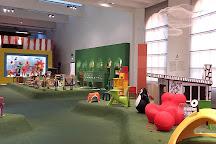 La Triennale di Milano, Milan, Italy