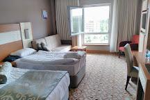Korel Thermal Resort Clinic & Spa, Afyonkarahisar, Turkey