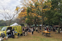 Oso Park, Tokoname, Japan