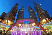 Fountain of Wealth, Singapore, Singapore