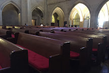 The Episcopal Church of The Heavenly Rest, New York City, United States