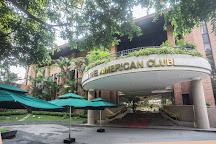 The American Club Singapore, Singapore, Singapore