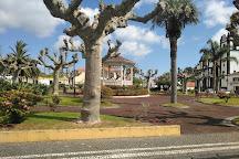 Moinho do Pico Vermelho, Ponta Delgada, Portugal