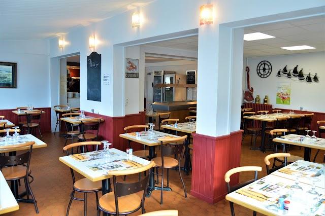 Restaurant La Courtine