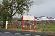 Redman Wines, Coonawarra, Australia