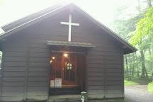 Karuizawa Shaw Memorial Church, Karuizawa-machi, Japan