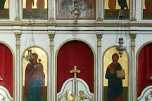 Crkva Svetog Tome, Becici, Montenegro