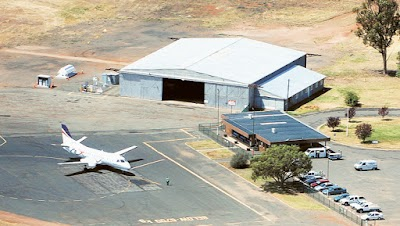 Narrandera Airport