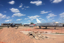 South Dakota Air and Space Museum, Rapid City, United States