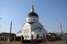 Church of the Vladimir's Icon of the Mother of God, Arzamas, Russia