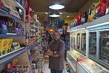 BR Foods, Greece., Athens, Greece