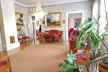 The Runeberg Home, Porvoo, Finland