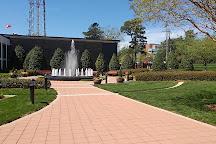 WRAL Azalea Garden, Raleigh, United States