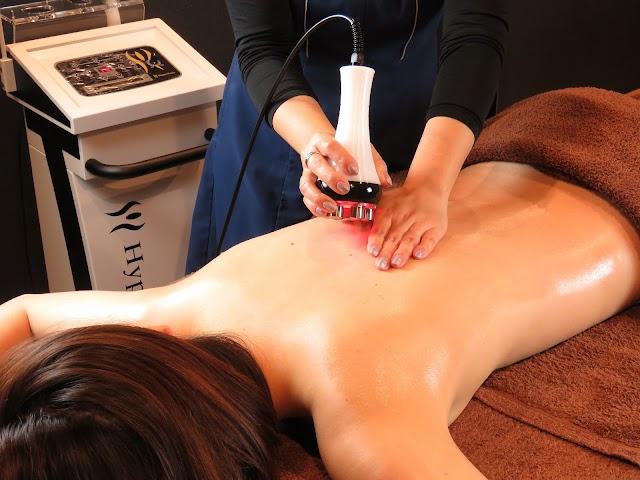 Healing&Health care Vif