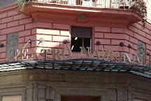 Teatro Nazionale - Sala Milloss, Rome, Italy