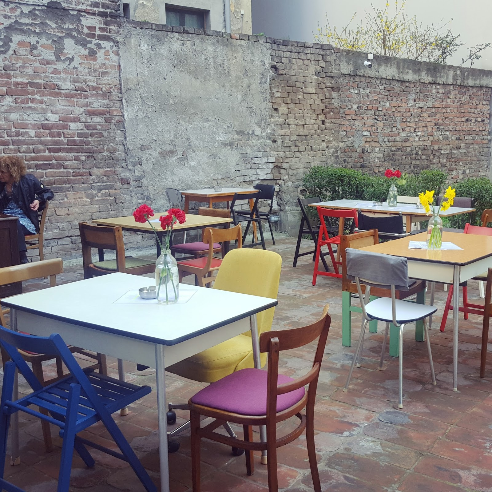 Tri: A Work-Friendly Place in Belgrade