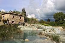 Terme di Saturnia - Parco Termale, Saturnia, Italy