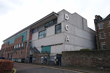 Dundee Contemporary Arts, Dundee, United Kingdom