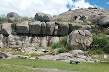 Piedra Movediza, Tandil, Argentina