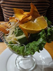 Prana Vegan - Cafe Restaurant Vegetariano 6