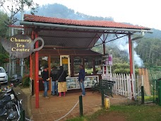 Chamraj Tea Centre ooty