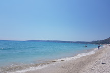 Lourdas (Lourdata) Beach, Lourdata, Greece