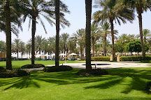 The One & Only Spa, Dubai, United Arab Emirates