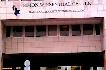 Simon Wiesenthal Center, Los Angeles, United States
