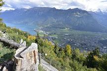 Harderkulm, Interlaken, Switzerland
