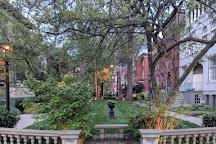 Historic Old Louisville Neighborhood & Visitors Center, Louisville, United States