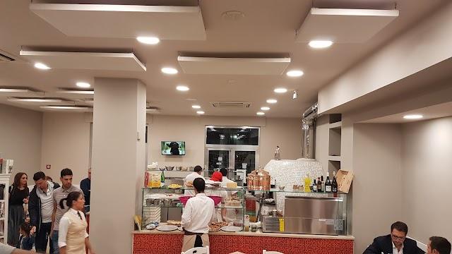 Pizzeria Luigi Cippitelli