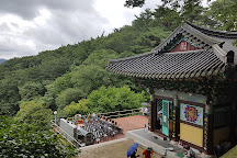Golgulsa Temple, Gyeongju, South Korea