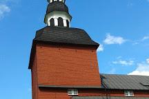 Habo Kyrka, Jonkoping, Sweden