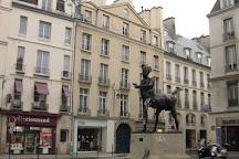 Le Centaure de Cesar, Paris, France