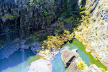 Oxley Wild Rivers National Park, Armidale, Australia