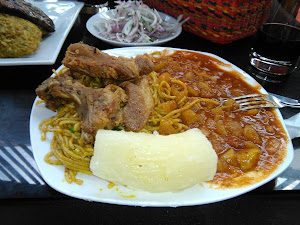 Costumbres Restaurant 6