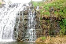 Thunder Bay Falls, Galena, United States