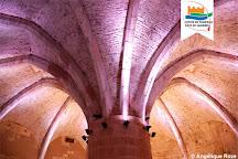 Tours De Navarre Et D'Orval, Langres, France