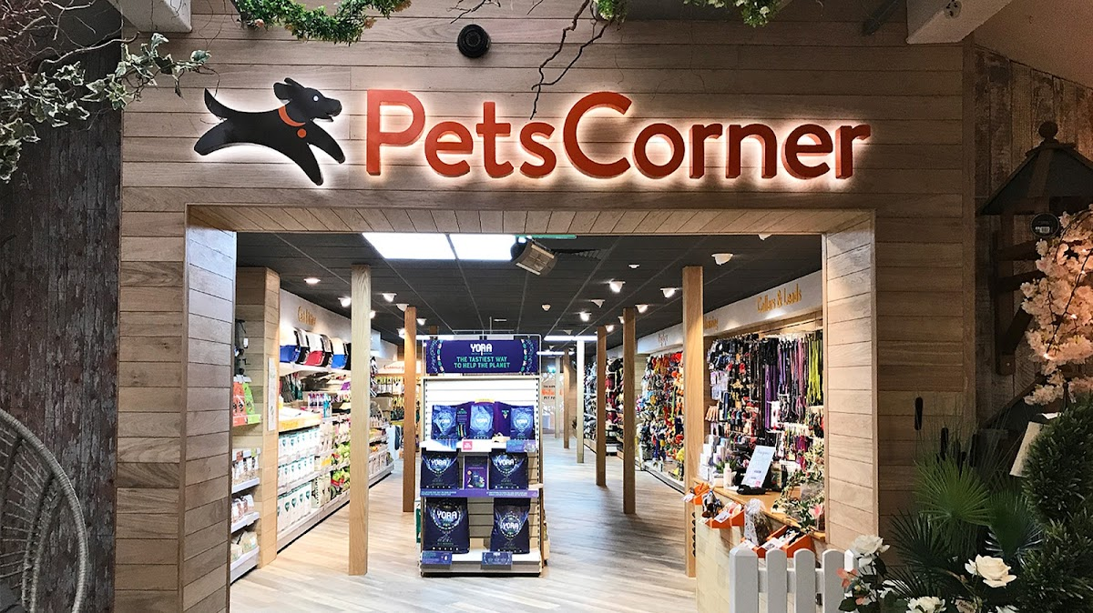 Pets Corner Billericay Your Best Reviewed Local Pet Shop