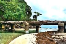 Cano Frio, Samana Province, Dominican Republic