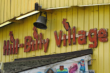 Hill-Billy Village, Pigeon Forge, United States