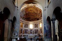 Ss. Quattro Coronati, Rome, Italy