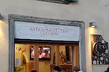 Antica Macelleria Cecchini, Panzano in Chianti, Italy