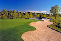 Meadowbrook Farms Golf Club, Katy, United States