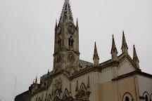 Iglesia San Ponciano, La Plata, Argentina
