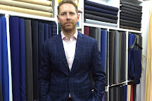 Suit Art Bangkok, Bangkok, Thailand