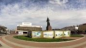 Музыкальный Театр на фото Нальчика