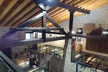 Bodega Casa Primicia, Laguardia, Spain