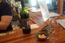 Lawton Ridge Winery, Kalamazoo, United States