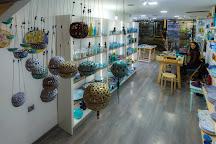 DA pottery workshop, Heraklion, Greece